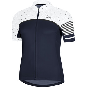 GORE WEAR C7 CC Maillot Mujer, orbit blue/white